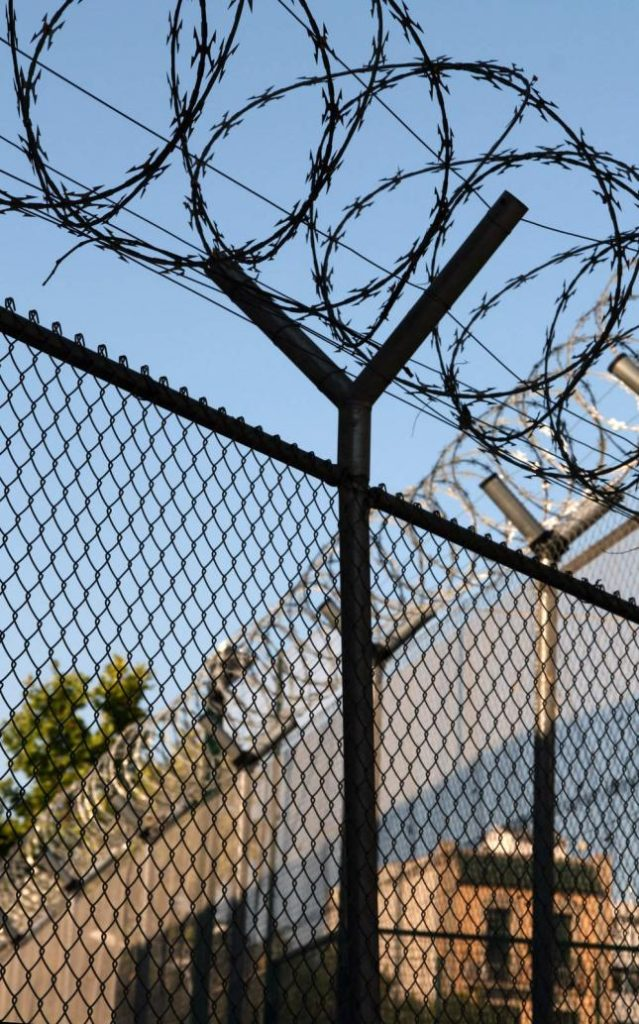 prisoner rights lawyer jail injury attorney