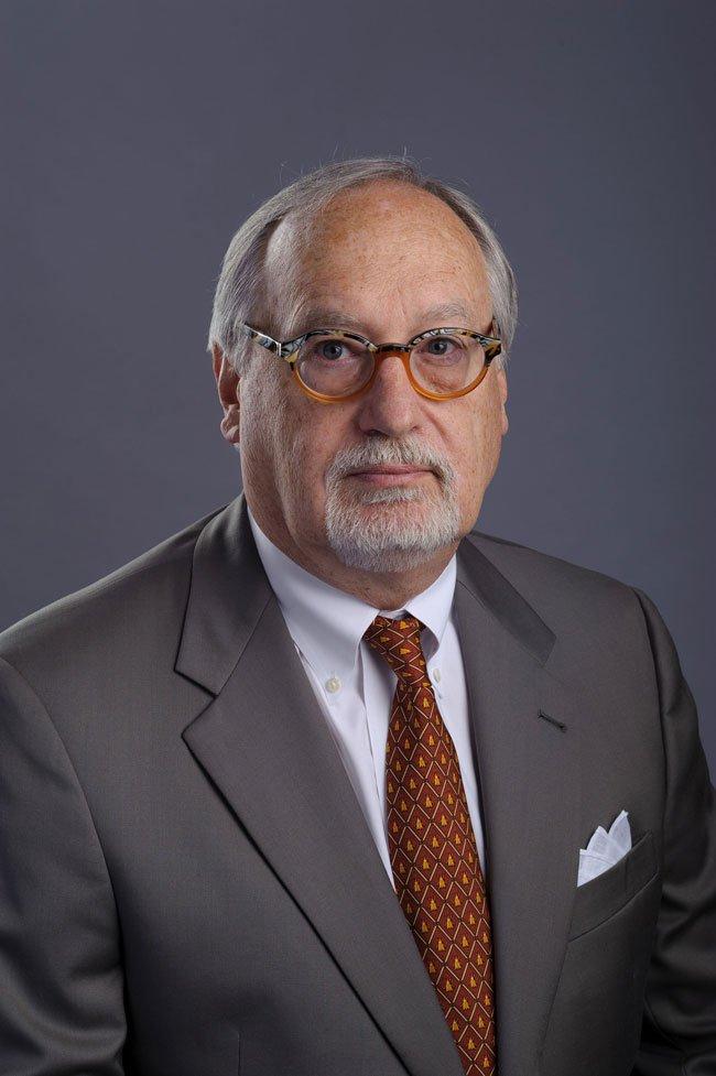 Attorney John Emerson