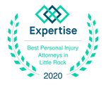 Expertise Award Little Rock 2020
